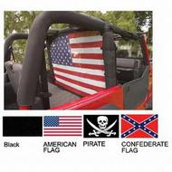 Vertically Driven Products Wind Stopper Wind Screen (Pirate Flag) - 508005-2
